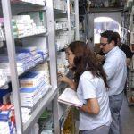 La Dirección Nacional de Medicamentos iniciará esta semana con el plan de verificación de precios de fármacos. Foto/ Archivo