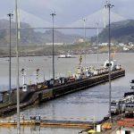 Los trabajos de ampliación del Canal de Panamá están amenazados, en tanto ha bajado el ritmo de los mismos.
