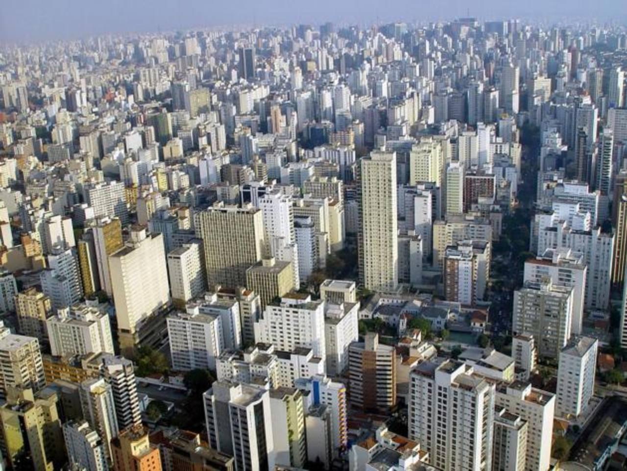 Arena de Sao Paulo acogerá 5 encuentros, entre ellos uno de semifinales. Foto EDH / archivo
