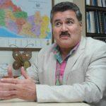 Roberto Rubio, director ejecutivo de Funde, ha pedido que haya más transparencia en los donativos. foto edh / archivo