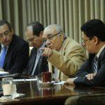 La sentencia fue emitida por unanimidad por los magistrados Florentín Meléndez, Sidney Blanco, Belarmino Jaime, Rodolfo González y Eliseo Ortiz Ruiz, miembros de la Sala de lo Constitucional de la Corte Suprema de Justicia.