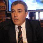 El presidente de la Comisión de Libertad de Prensa e Información de la SIP, Claudio Paolillo. foto edh / internet
