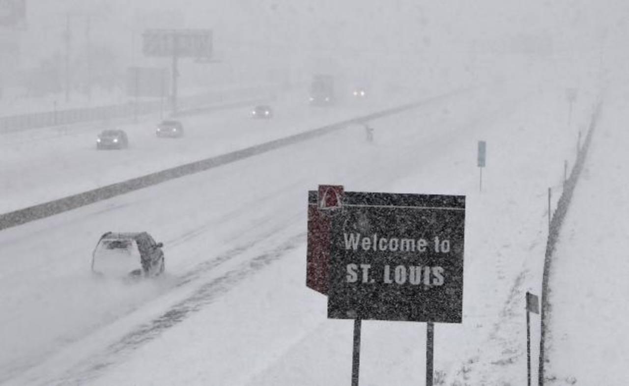 Muchos estadounidenses han sido afectados por las históricas bajas temperaturas. foto edh / ap