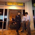 Vuelos en Aeropuerto Internacional de El Salvador operan con normalidad