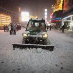 Nueve muertos por tormenta invernal en EE.UU.