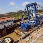 Sacyr e Impregilo cuentan con el 48 % accionarial, cada una, en el consorcio, mientras que Jan de Nul tiene el 3 % y CUSA el 1 %, en los trabajos de ampliación el canal de Panamá.