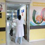 Los pacientes con lesiones graves son ingresados a la Unidad de Cuidados Intensivos del Bloom.