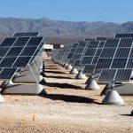 El parque estará conformado por 1.2 millones de módulos fotovoltaicos.