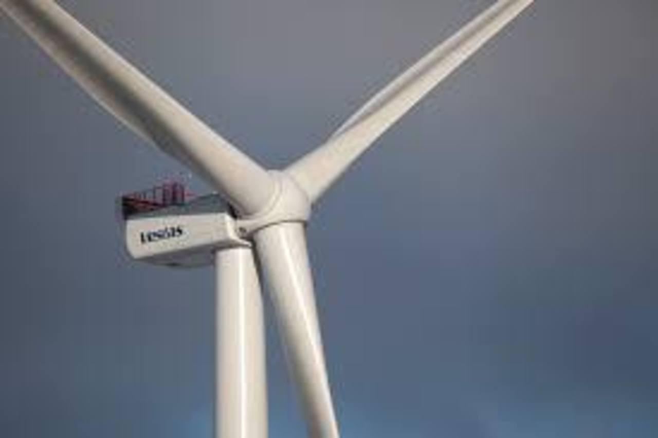 El fabricante Vestas, enviará siete de sus turbinas de viento V90 de 3 megavatios (MW) para la planta de energía eólica Tilawind en Costa Rica.