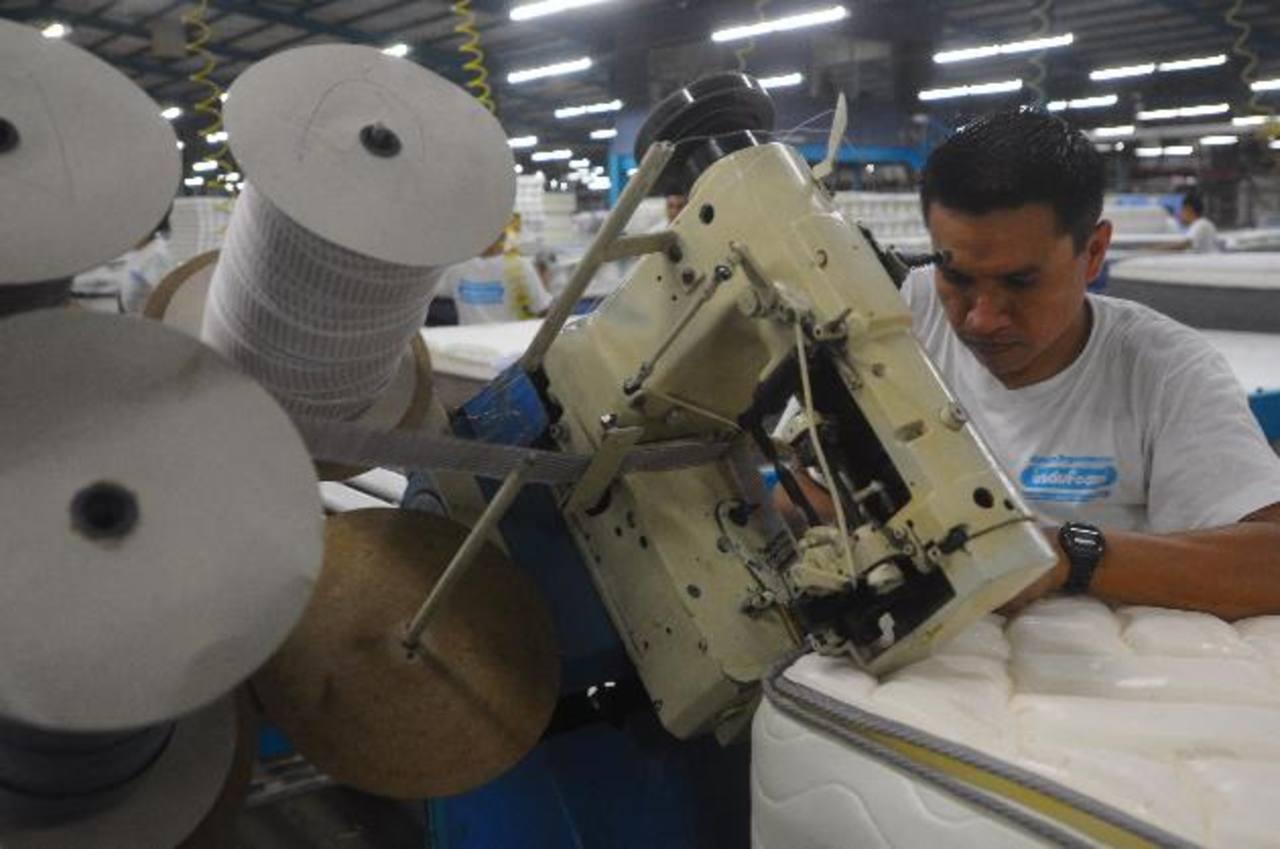 La calidad, innovación y alta tecnología que utiliza Indufoam en sus procesos conquistaron a Pikolin.