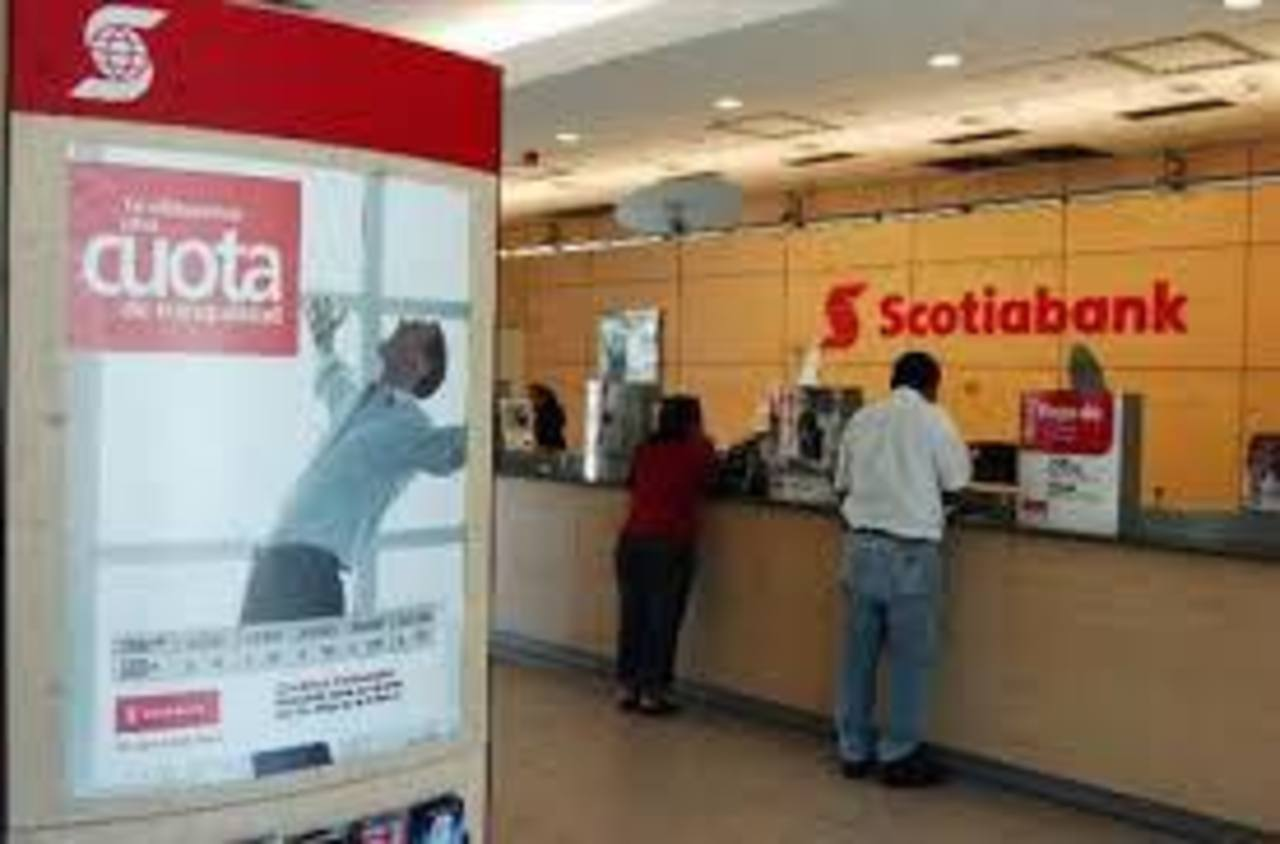 Scotiabank se considera líder en el mercado de hipotecas de El Salvador.