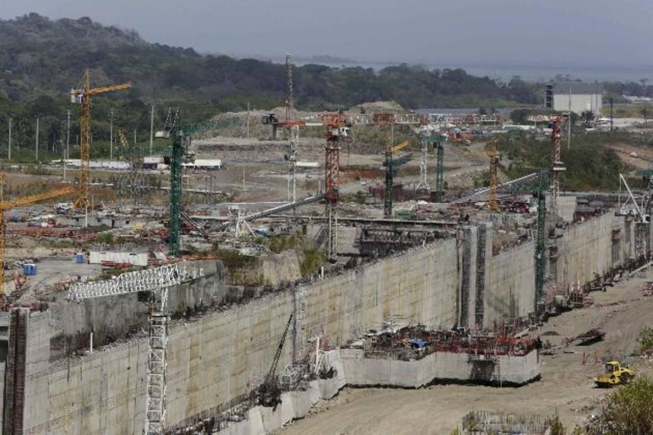 Consorcio constructor GUPC reanuda trabajos de ampliación Canal de ...