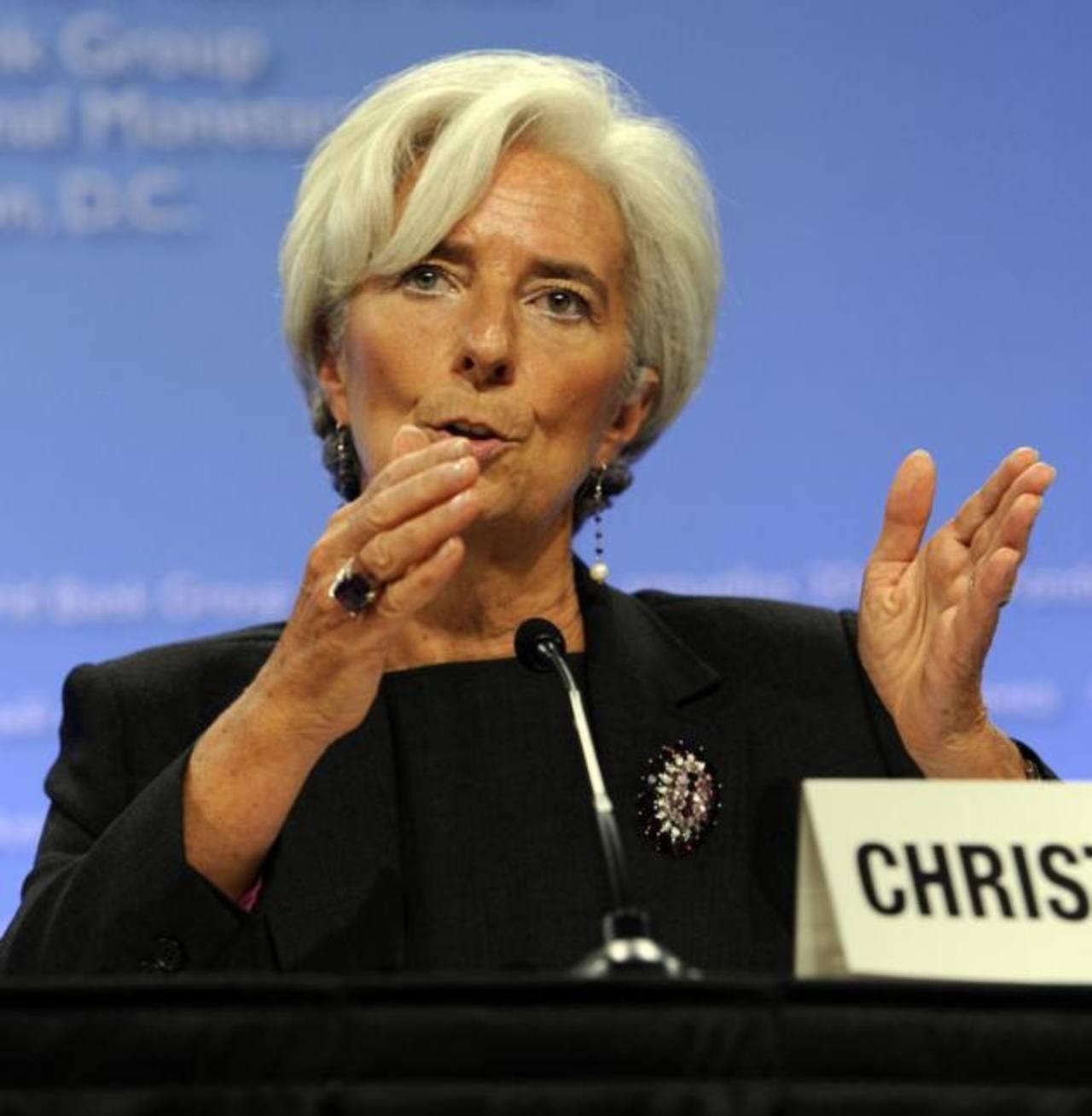 FMI advierte riesgos si economías avanzadas retiran estímulos muy rápido