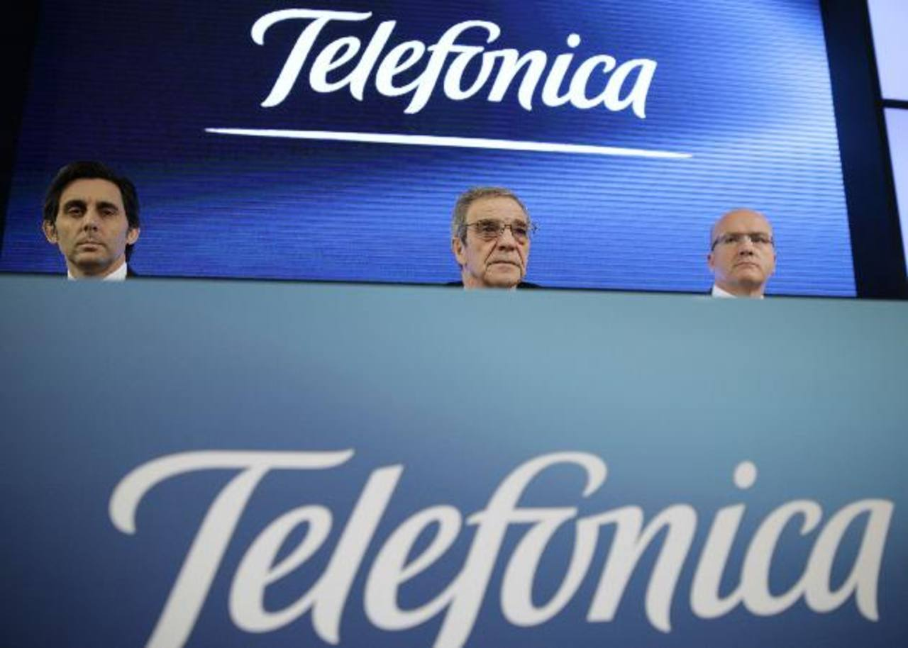 Telefónica planea invertir en Perú $1,800 millones en los próximos tres años