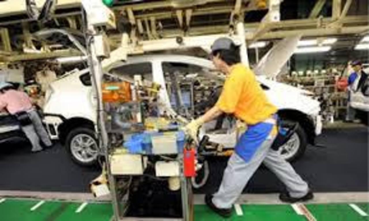 La compañía ahora tiene siete plantas de ensamblaje en Norteamérica, incluidas cuatro en Estados Unidos. Una octava planta en Celaya, México, abre el próximo mes, para fabricar el subcompacto Honda Fit.