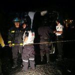 Accidente vial deja cinco lesionados en bulevar del Ejército
