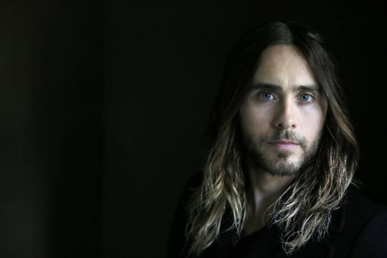 Jared Leto se ha ganado el respeto de Hollywood