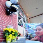 La salvadoreña Glenda Marisol Coca Romero, de 21 años, originaria de Carolina, San Miguel, pereció en un atentado en una tienda de alimentos en Woodbridge, Virginia. Foto Tomás Guevara