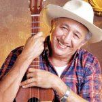 Muere cantautor Simón Díaz