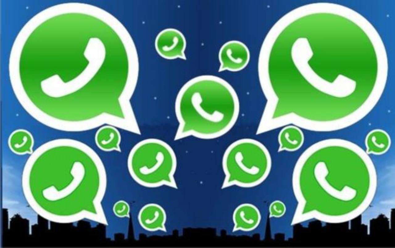 Colapsa WhatsApp