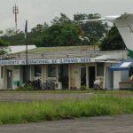 TAG Airlines prestará servicio de vuelo desde el Aeropuerto Internacional de Ilopango, San Salvador, hasta La Aurora, Guatemala. Foto/ Archivo