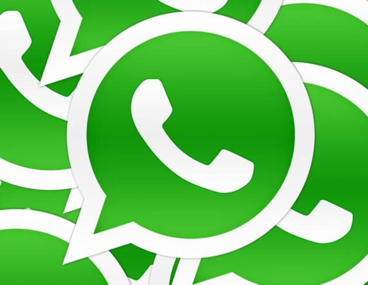 WhatsApp restablece servicio tras lluvia de quejas
