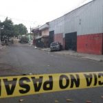 Seguridad de diputado mata a dos asaltantes