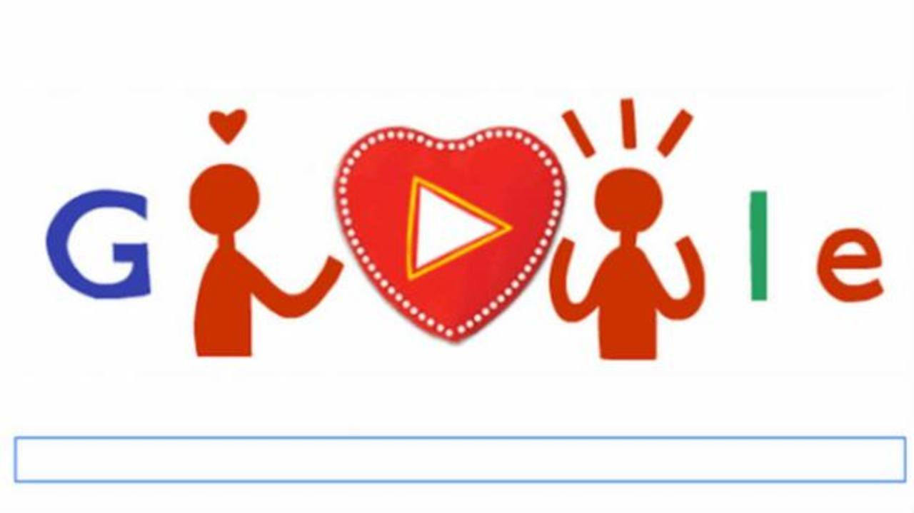 Celebra San Valentín, Google te invita a llenar tu propia caja de bombones