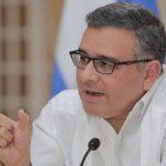 Presidente Funes recibirá el alta médica mañana