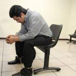Luis Ernesto González, de 36 años de edad. FOTO EDH Cortesía Centro Judicial Isidro Menéndez.