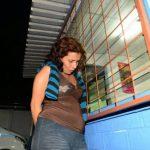 Iniciarán audiencia contra mujer acusada de robar bebé en Apopa