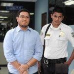 Mario Flores Bermúdez enfrenta un proceso judicial por el accidente ocurrido el 21 de diciembre de 2013 en el redondel Masferrer. Foto/ Archivo