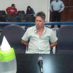 Manuel Bermúdez, de 48, fue condenado a 40 años de cárcel por feminicidio. Foto cortesía FGR