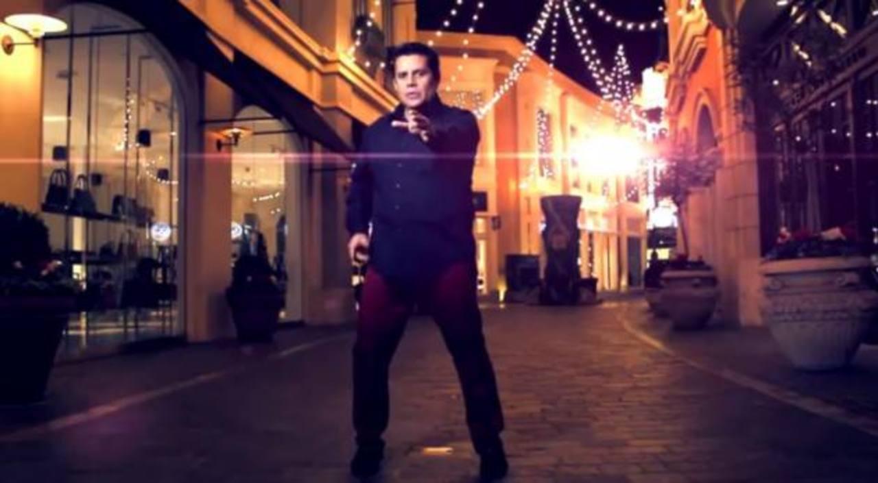 """Videoclip del tema """"El Culpable"""" fue grabado en Los Ángeles."""