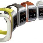 "Samsung presenta relojes ""inteligentes"""
