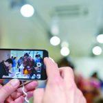 El Mobil World Congress de Barcelona reúne a las principales compañías del sector para mostrar sus novedades.