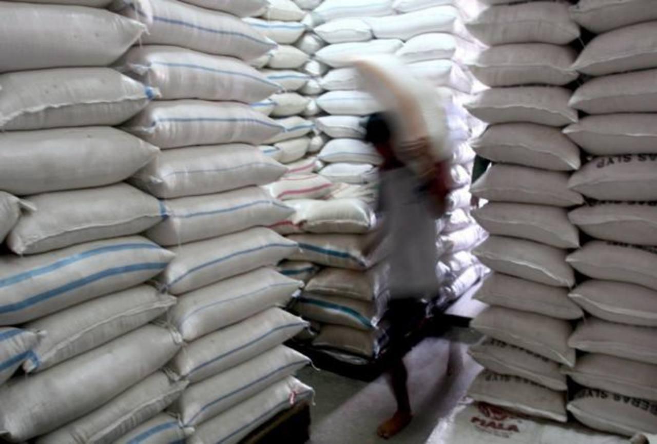 El acuerdo comercial con la UE permite a Centro América abrir nuevos cupos de exportación de azúcar. Foto EDH