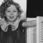 Shirley Temple fue la gran atracción de taquilla desde 1935.