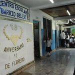 Escuela Belén llegó a 75 años sin su local