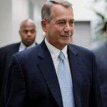 El presidente de la Cámara de Representantes, el republicano John Boehner. Foto/ AP