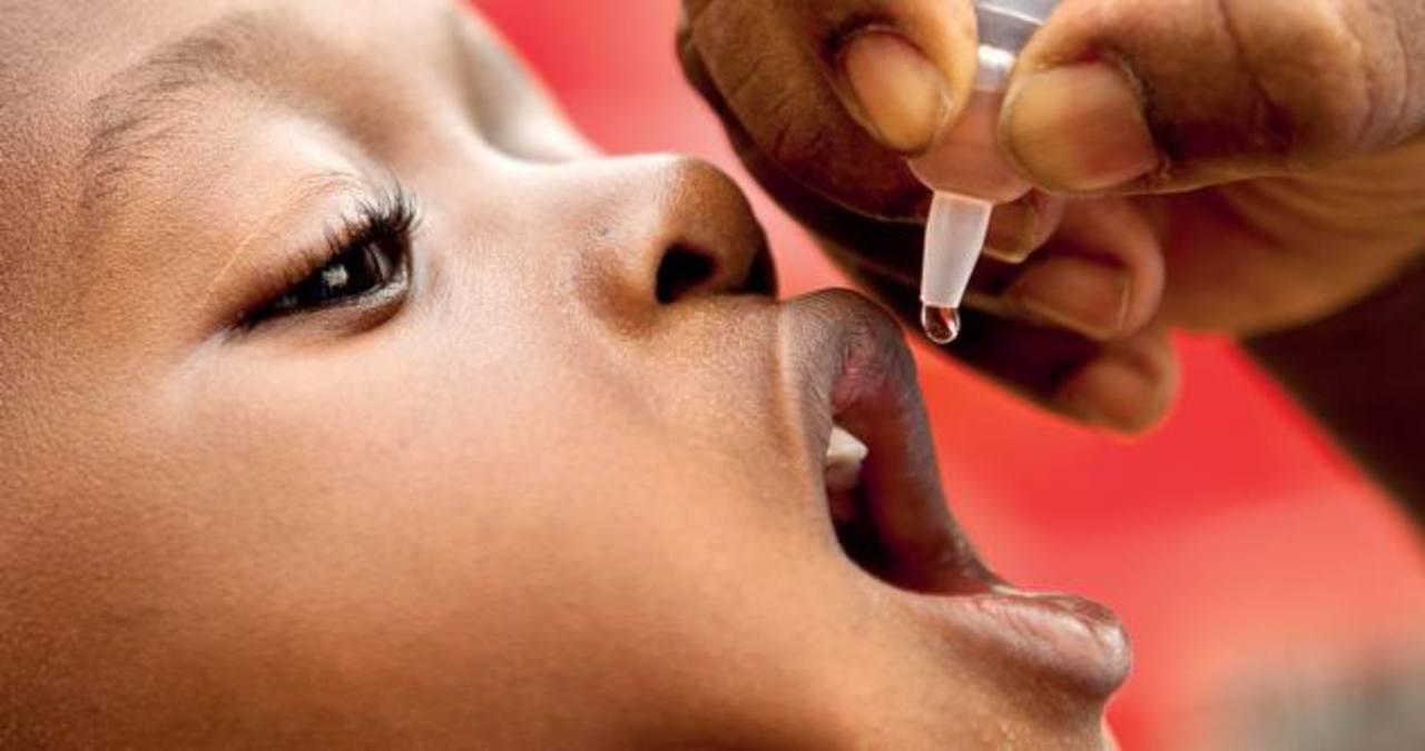 A pesar de que la poliomielitis tiene cura, sigue causando estragos en países como Pakistán, Nigeria y Afganistán.