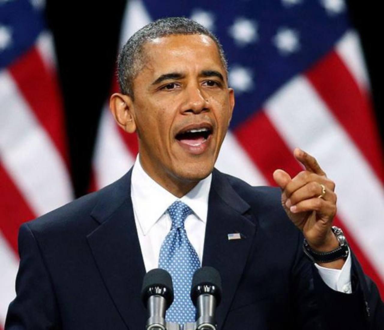 """El presidente Obama flexibilizó restricciones para que ya no se prohíba de """"manera automática"""" el ingreso a estas personas."""