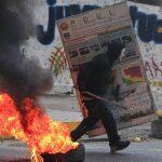"""EE.UU. pone a Cuba, Venezuela y Ecuador en su """"lista negra"""" de derechos humanos"""