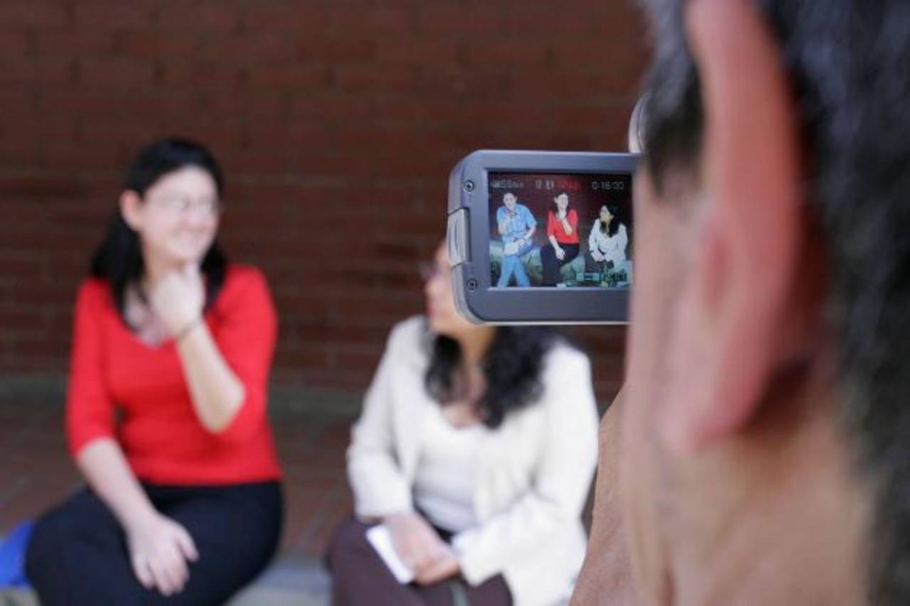 El taller será impartido este mes y proporcionará las herramientas para la producción de vídeos. Foto EDH / Archivo