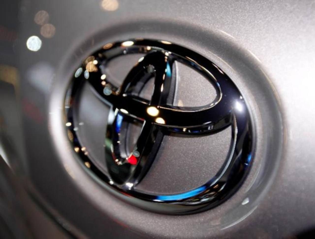 Toyota suspende producción indefinidamente en Venezuela