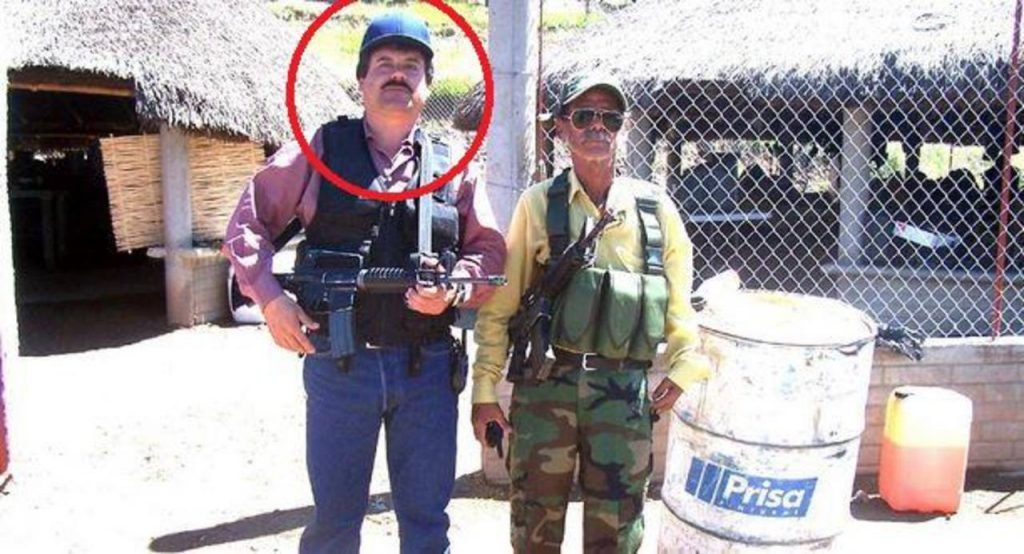 """¿Quién es Joaquín """"el Chapo"""" Guzmán?"""