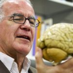 El neurólogo Dick Swaab. Foto tomada de internet