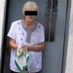 Anciana se resistió a un robo y mató al ladrón
