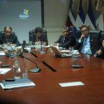 Francisco Flores ha comparecido dos veces a la Comisión Especial Legislativa. FOTO EDH Archivo.
