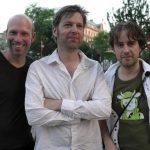 Este trío de jazz tocará el 15 de febrero en Suchitoto y el 17 de febrero en el MUNA.